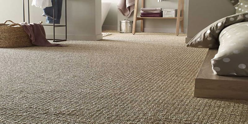 Come installare la moquette sul proprio pavimento?
